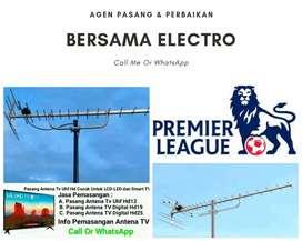 Antena Tv, Antena Tv, Antena Tv Pasang Setiabudi Jakarta Selatan