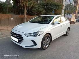 Hyundai Elantra VTVT S, 2019, Petrol