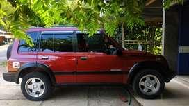 Suzuki Escudo Th 1997