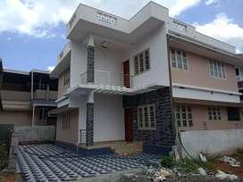 4bhk with 1900sq, kolazhy-Thrissur