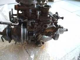 Bospom Ford Ranger 2500cc Turbo