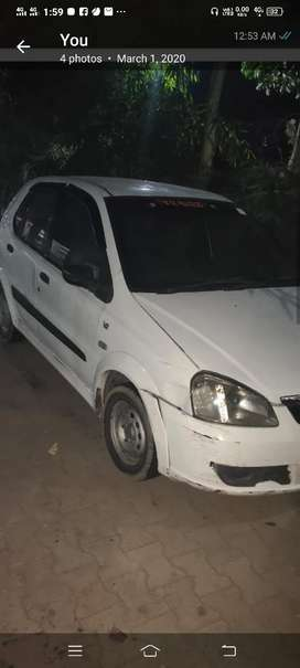Tata Indica V2 Turbo, 2007, Diesel