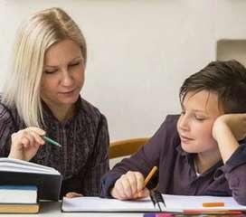 Urgently need Teacher  for school