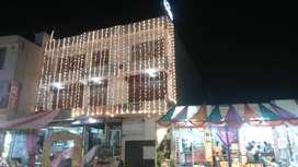 Shop for rent 14x10 Shri KL Plaza Near Mahina Triniti Mall