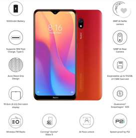 Redmi 8a 2/32 GB