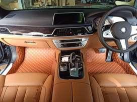 Karpet Mobil Haima BMW 330i Tahun produksi 2019-2020 full bagasi