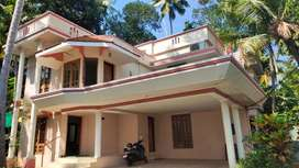 2 BHK FULLY FURNISHED HOUSE FOR RENT AT KOWDIAR 18000