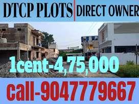 Keeranatham IT company near DTCP PLOTS sale