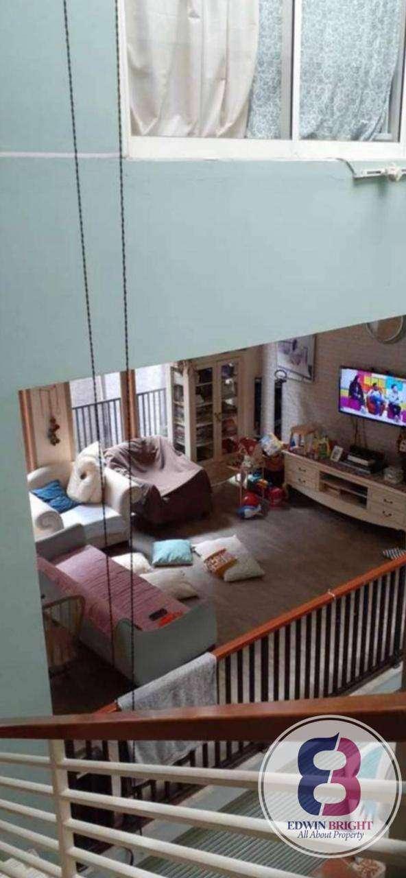 Rumah Dijual di Sektor 7 Bintaro Jaya  Cantik Bagus Rapi Siap Huni 0