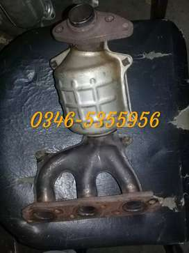 Catalytic Converter Suzuki Alto VXR (Japanese)
