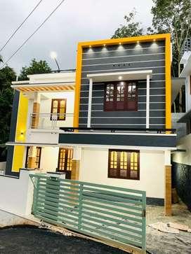 Thirumala Kundmankadavu My House