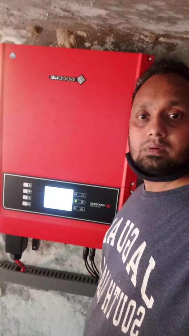 20kw on10kw on off grid low price solar system 0