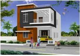Independent House Available For Sale