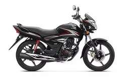 Honda CB 2020 250 Km Driven