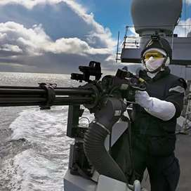 Marine diver, shooters, coding survey jobs