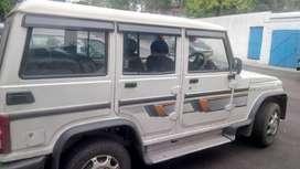 Bolero SLE BS III first hand personnel used car