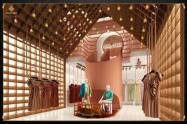"""Kiosk for sale """"V8 it""""s a Mall"""" in Bahria town"""