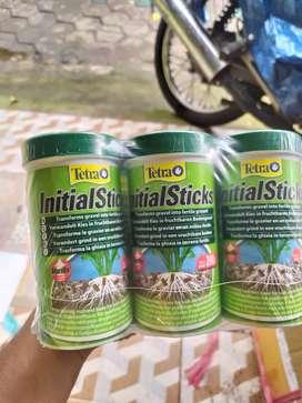 Pupuk tancap Tetra initial stick