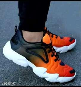 Aadab Trendy Men Sports Shoes*