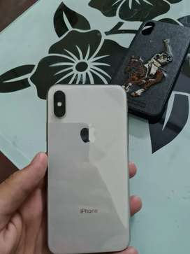Brand new condition iphone x