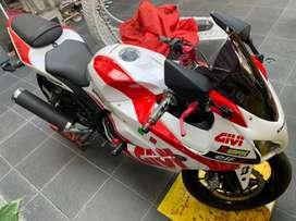 Ninja Kawasaki 250 exJ th 2011