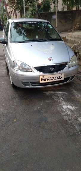 Tata Indica Ev2 eV2 LS, 2005, Diesel