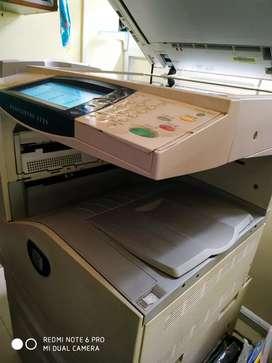 Xerox machine 5230