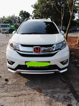 Honda BRV Mulus Terawat Istimewa