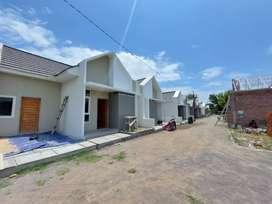 Rumah Murah, Banguntapan-Jogja, Dekat Giwangan, SHMP- IMB, Siap Huni