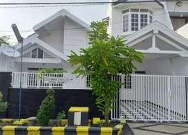 Dijual Rumah Terawat Soap Huni Jl Wiguna Tengah Surabaya Timur