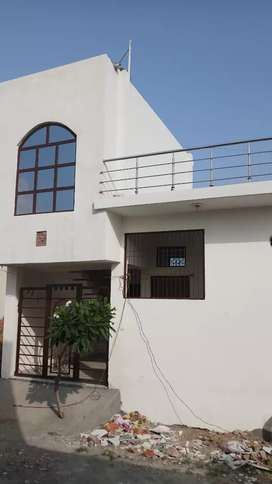 120 Gaj House For Sale Nearby Subharti University Meerut Bypass