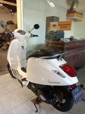Vespa Primavera i get thn 2016 / Bali dharma motor