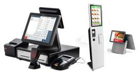 Retail Restaurant POS point of sale Barcode Inventory Software System
