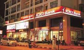 Receptionist & Front office in Banking Jobs