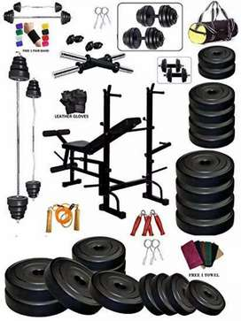 Fitness equipments manufacturers
