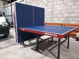 Ready banyak tenis meja pingpong