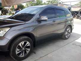 Jual CR-V manual