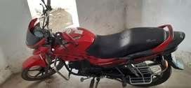 Hero Honda 125 cc