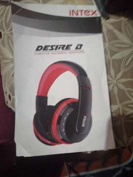 Headphones of very nice quality. If you live in rohini sector 16,delhi
