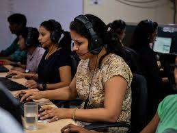 Need 10/12th Passed For Call Center Job In Patna.