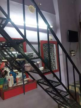 Ladies parlour for sell in mahalaxmi mall kamothe