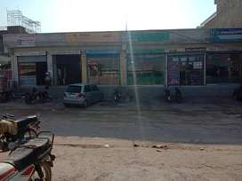 Commercial area for sale