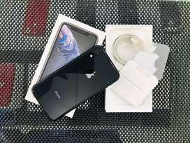 Iphone XR 128 GB ibox garansi panjang