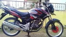 Tiger 2007 modifikasi