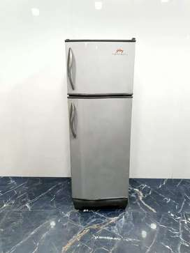 Gogrej  pentacool 230ltrs double door refrigerator