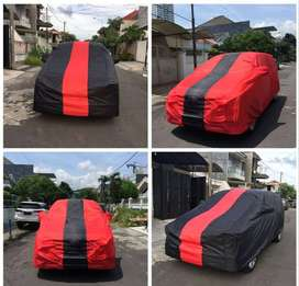 Body Cover 2 Warna / Sarung Mobil 2 Warna - MAZDA BIANTE