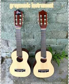 Gitar lele natural greymusic seri 3765