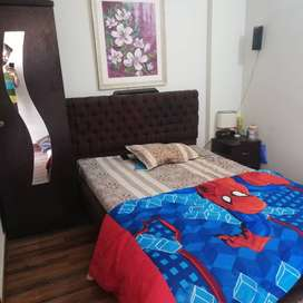 Furnished Studio Apartment in Phase 6 DHA