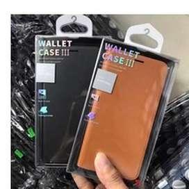 Case Flip Cover  X-LEVEL WALLET CASE III Iphone XR Plus Slim Cover