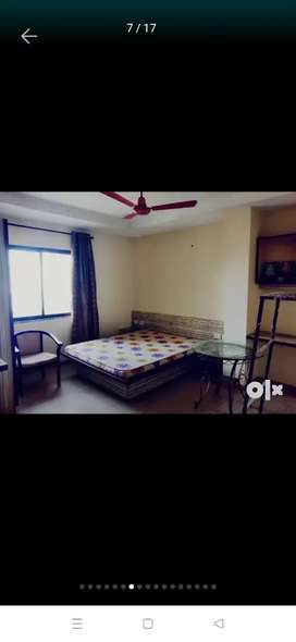 Golden tower 2.5 bhk fully furnished apartment available for rent